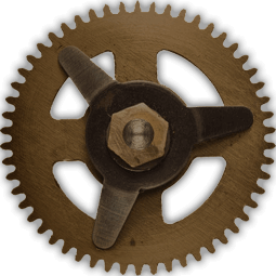Lockbuster Gears