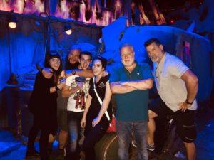 Orlando Escape Room - Chopper Down