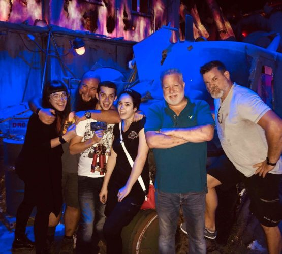 Orlando Escape Room - Chopper Down