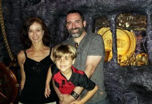 Orlando Escape Room - Pirate Adventure