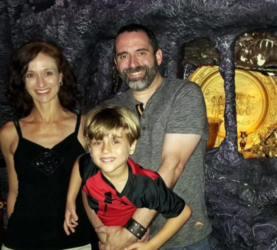 Orlando Escape Room - Pirate Adventure