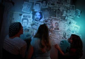 collector gallery at escape room orlando