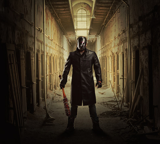 Serial Killer Escape Room